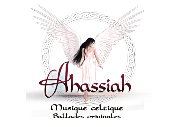 ahassiah animation celtique